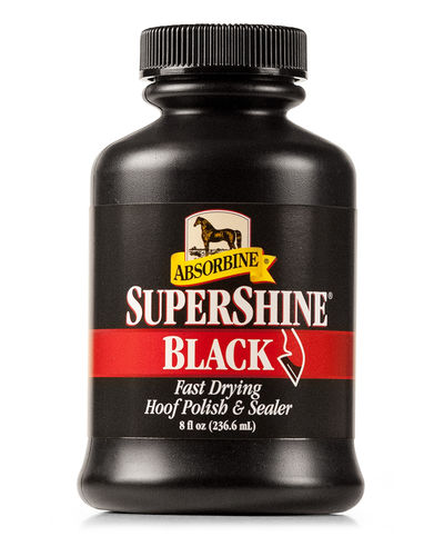 Absorbine Supershine (Black)
