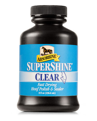 Absorbine Supershine (Clear)