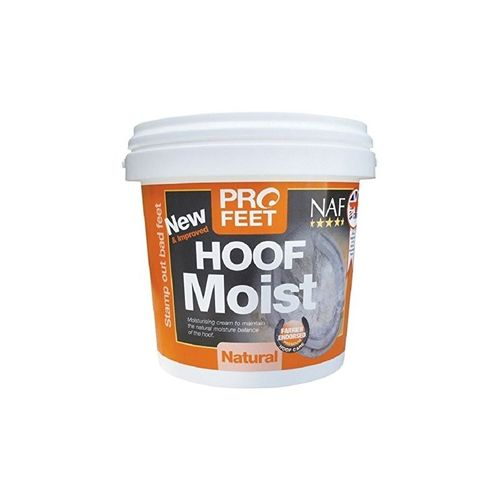 NAF Pro Feet Hoof Moist Cream 900g