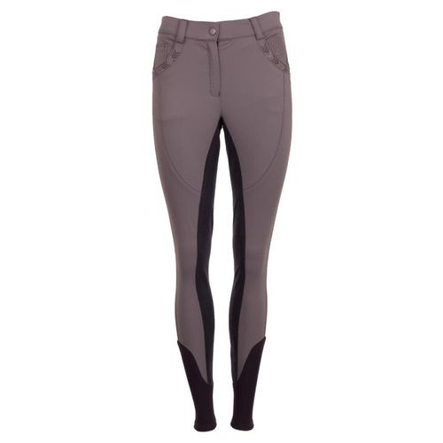 ANKY Crystal Arrow Breeches- Graphite