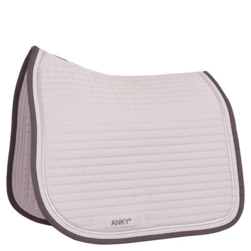 ANKY Deluxe Dressage Saddle Pad