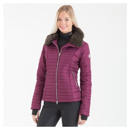 ANKY Lightweight Quilted Ladies Jacket