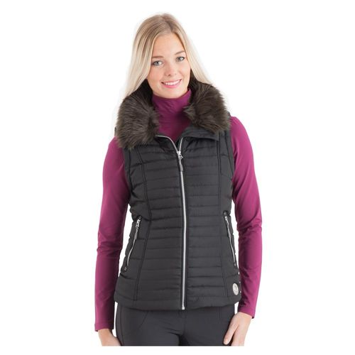 ANKY Ladies Quilted BodyWarmer