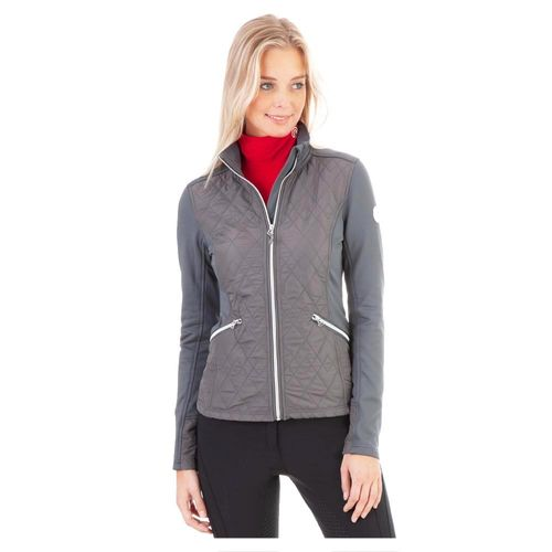 ANKY Ladies Stepped Technostretch Jacket