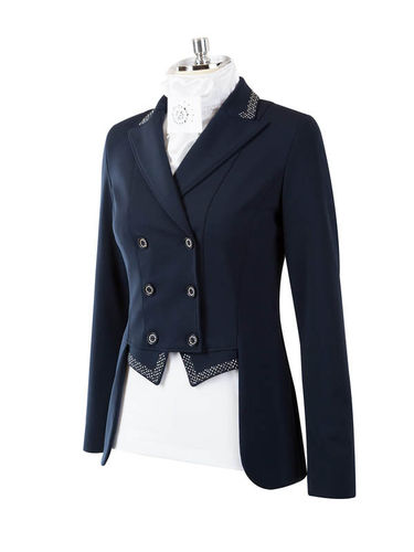 AS Invia Ladies Half Tail Competition Jacket
