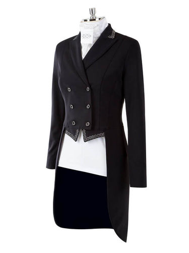 AS Irmes Ladies Competition Tail Coat