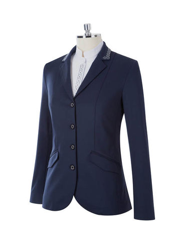 AS Isolde Ladies Competition Jacket